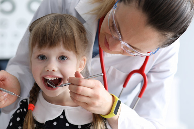 Preventive Dental Care - Lake Worth Pediatric Dentistry