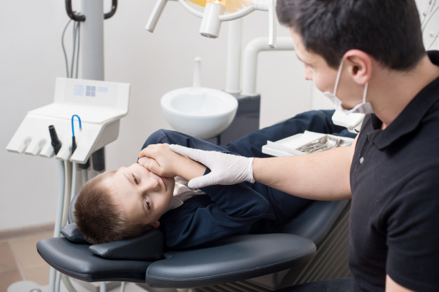 Restorative Dentistry - Lake Worth Pediatric Dentistry