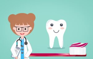 Things Ought To Know About Kids Cavities and Fillings
